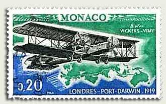 Bi-Plan-Vickers