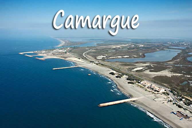 Camargue en provence visiter provence 7 - Office du tourisme sainte marie la mer ...