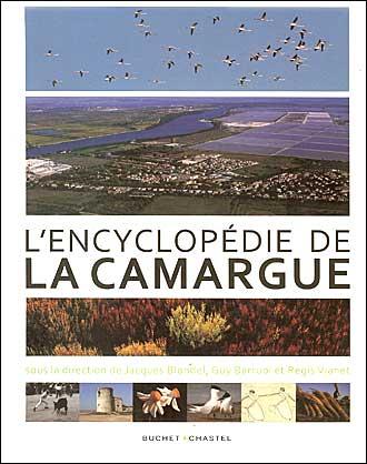 Encyclopédie-La-Camargue