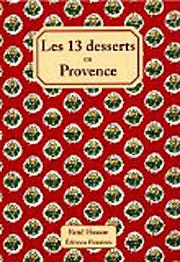 Les-13-desserts-en-Provence