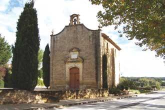 chapelle-St-Denis de Rognes