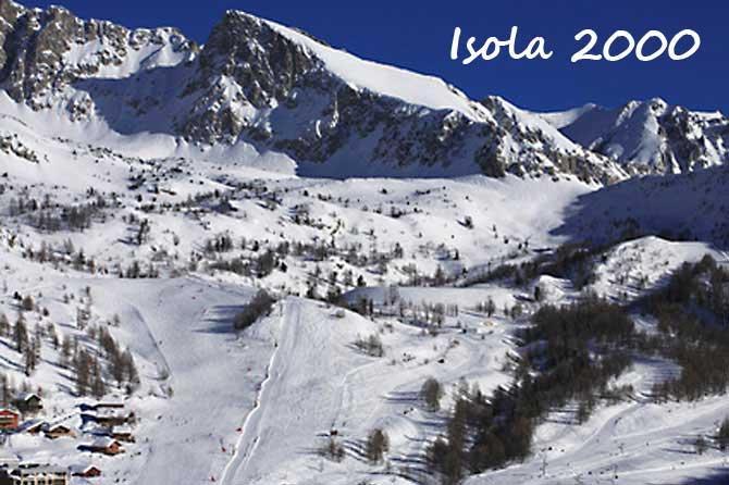 Isola 2000 visiter 06 provence 7 - Office de tourisme d isola 2000 ...