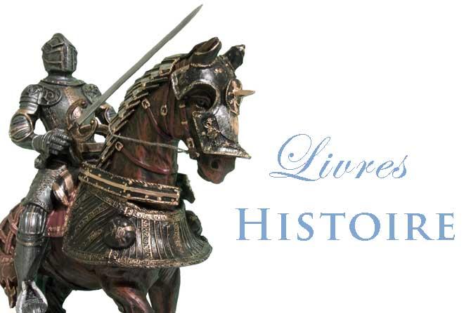 Livres d'Histoire de la Provence