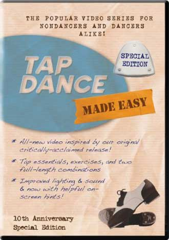 Tap-Dance-Made-Easy