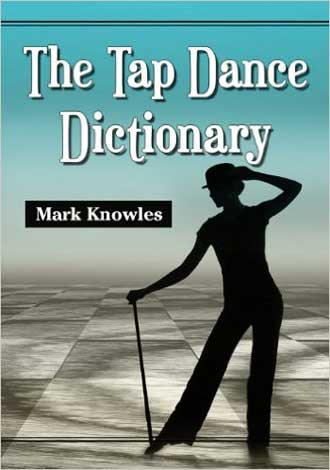 The-Tap-Dance-dictionary
