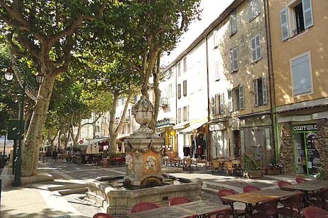 Cotignac.-Le-Cours.-P.-Verl