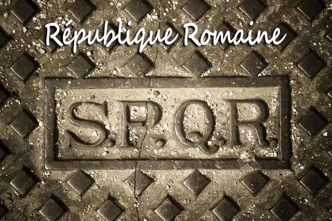 République Romaine