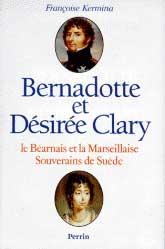 Bernadotte-et-Désirée-Clary