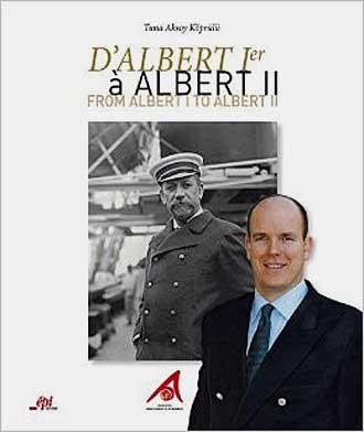 D'Albert-1er-à-Albert-II