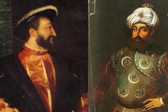 François-1er_Barberousse