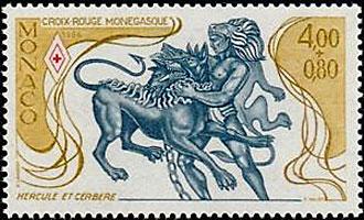 Hercule-Cerbère