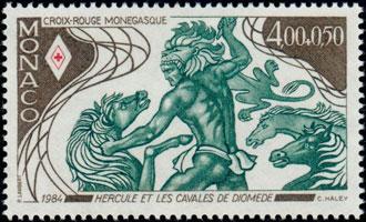 Hercule-Diomède