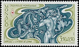 Hercule-Hydre