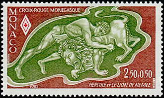 Hercule-Lion
