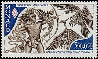 Hercule-Oiseaux