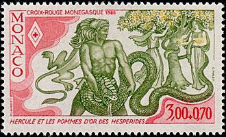 Hercule-Pomme-d'Or