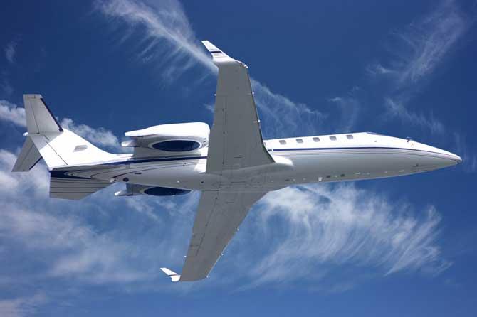 Learjet 60 Fotolia_4345367