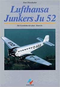 Luftansa-Junker-Livre