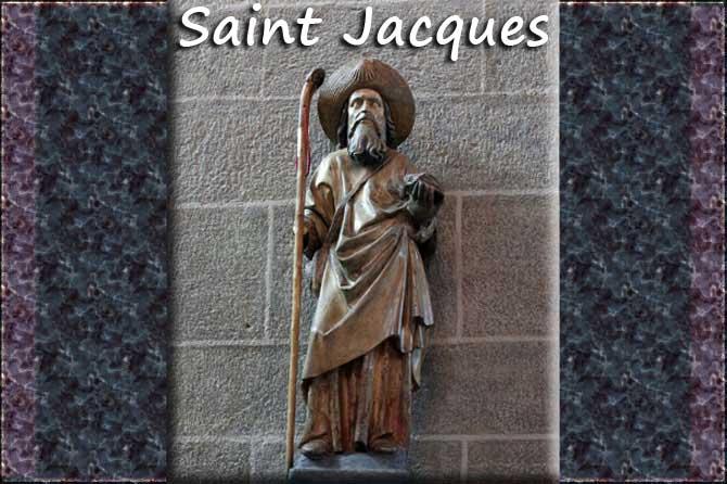 Saint Jacques en Provence