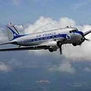 DC3--Air-France