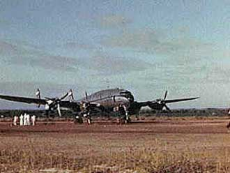 Lockheed-Constellation