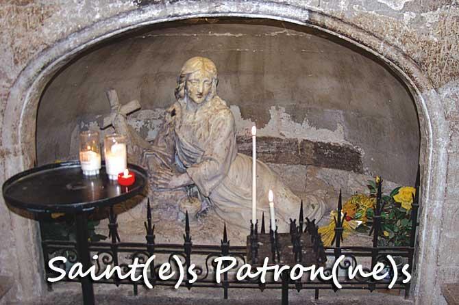 Saints Patrons de la Provence
