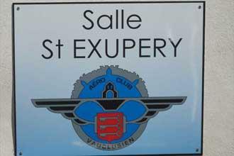 Avignon-Salle-St-Exupéry
