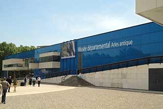 Arles-Antique.-Musée.-Verli