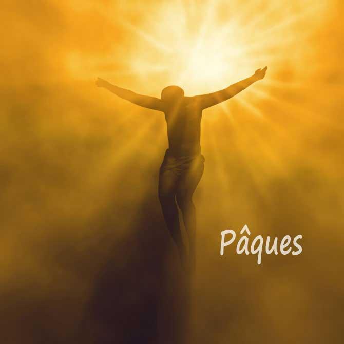 Pâques et Semaine Sainte en Provence