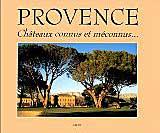 Provence-Châteaux-Connus-et