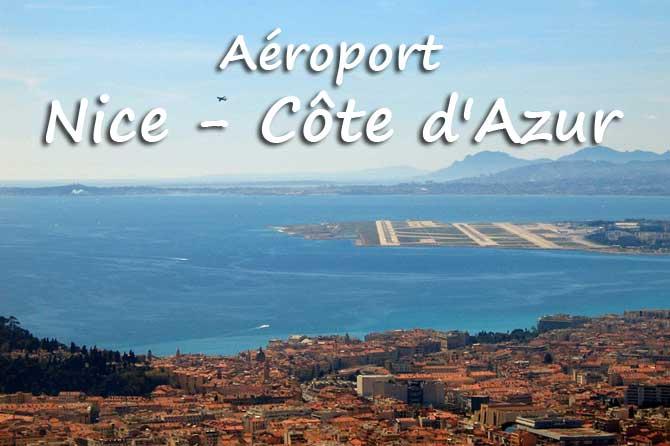 Aéroport de Nice-Côte d'Azur (06)