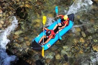 Canoe-dans-le-Verdon-Fotoli