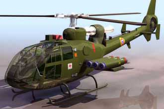 Gazelle-330