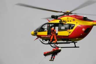 Hélicoptère-secours-Fotolia