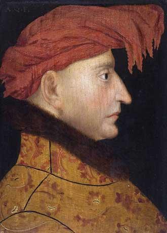 Louis-II-d'Anjou