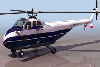 Sikorsky-S-55-Tashen