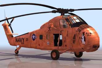 Sikorsky--S-58-Tashen