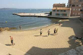 St-Tropez-Plage-La-Ponche.-