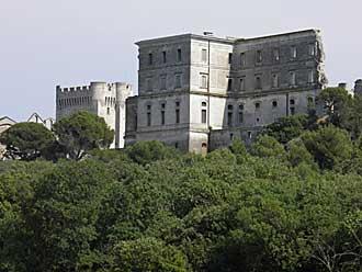 Abbaye-de-Montmajour
