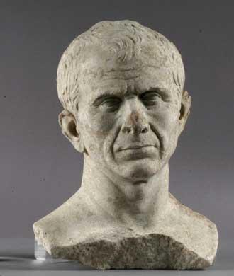 Arles-buste_cesar