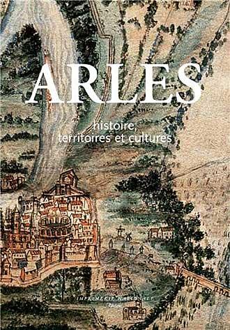 Arles,-histoire,-territoire
