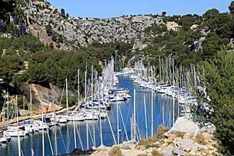 Cassis-Calanque-Port-Miou-F