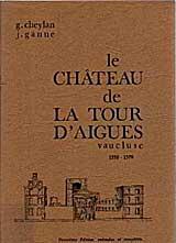 Château-de-la-Tour-d'Aigues