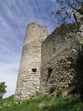 Greoux-Tour-Verlinden