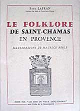 Livre-Saint-Chamas