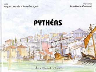 Pythéas-Livre