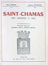 Saint-Chamas-Histoire