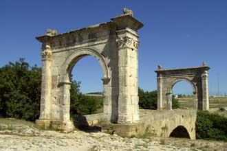 Saint-Chamas-Pont-Flavien-F
