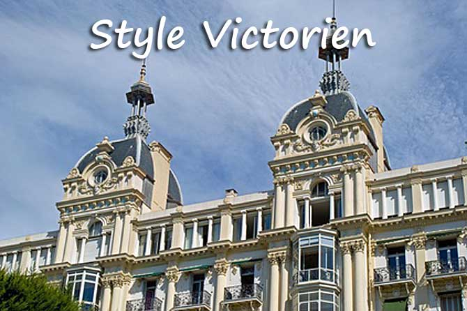 Style Victorien en Provence | Provence 7