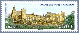 2009-Timbre-Avignon